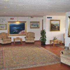 Отель Aparthotel Navigator интерьер отеля фото 3