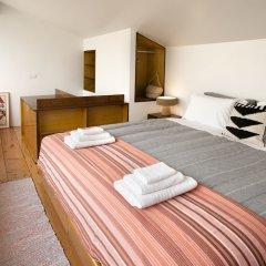 Отель Patio São Vicente Guest House комната для гостей фото 3