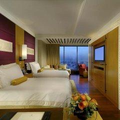 The H Hotel, Dubai комната для гостей фото 2