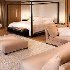 Отель Principe Forte Dei Marmi комната для гостей фото 5
