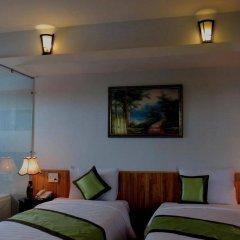 Отель Starfruit Homestay Hoi An сейф в номере