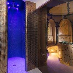 Отель Chateau Monty Spa Resort сауна
