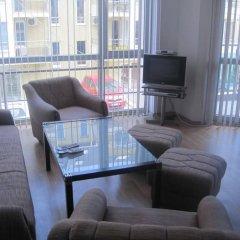 Отель Zhivko Apartment Болгария, Равда - отзывы, цены и фото номеров - забронировать отель Zhivko Apartment онлайн комната для гостей