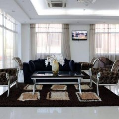 Hotel Ritz Aanisa интерьер отеля фото 3