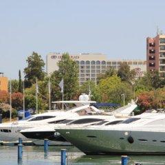 Отель Crowne Plaza Vilamoura - Algarve фото 3