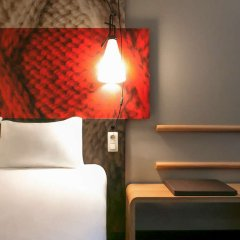 Отель Ibis Off Grand Place Брюссель удобства в номере фото 2