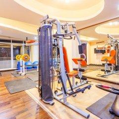 Отель Retreat Serviced Apartments Непал, Катманду - отзывы, цены и фото номеров - забронировать отель Retreat Serviced Apartments онлайн фитнесс-зал фото 4