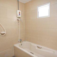 Отель Baan Duan ванная фото 2