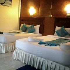 Отель Lanta Sunny House Ланта комната для гостей фото 2