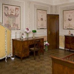Отель Palazzina di Villa Valmarana Италия, Виченца - отзывы, цены и фото номеров - забронировать отель Palazzina di Villa Valmarana онлайн спа фото 2