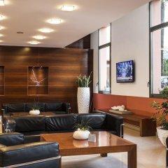 Отель Mercure San Biagio Генуя интерьер отеля фото 3