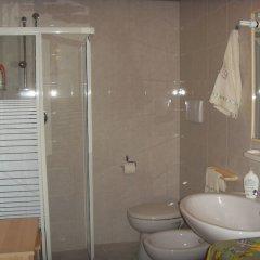 Отель B&B La Cerasa Италия, Лечче - отзывы, цены и фото номеров - забронировать отель B&B La Cerasa онлайн ванная