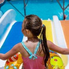 Отель Mirage Bay Resort and Aqua Park бассейн фото 3