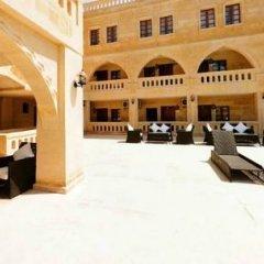 Отель Dilek Kaya Otel Ургуп парковка
