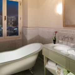 Pera Palace Hotel ванная фото 2