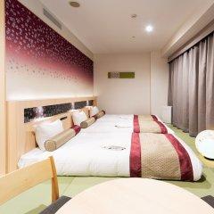 Отель Wing International Premium Tokyo Yotsuya Япония, Токио - отзывы, цены и фото номеров - забронировать отель Wing International Premium Tokyo Yotsuya онлайн детские мероприятия фото 2