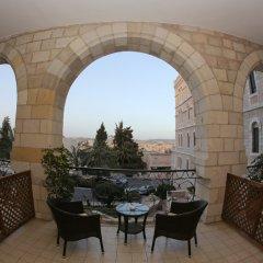 Notre Dame Center Израиль, Иерусалим - 1 отзыв об отеле, цены и фото номеров - забронировать отель Notre Dame Center онлайн фото 11
