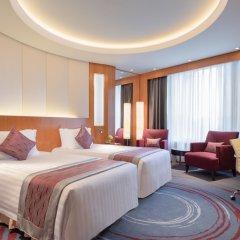 Отель Marco Polo Shenzhen Китай, Шэньчжэнь - отзывы, цены и фото номеров - забронировать отель Marco Polo Shenzhen онлайн фото 11