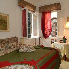Отель Amadeus Bed and Breakfast Италия, Венеция - отзывы, цены и фото номеров - забронировать отель Amadeus Bed and Breakfast онлайн комната для гостей фото 5