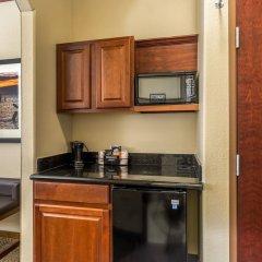 Отель Comfort Suites Galveston США, Галвестон - отзывы, цены и фото номеров - забронировать отель Comfort Suites Galveston онлайн в номере фото 2
