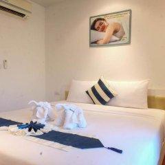Отель iCheck inn Residences Patong 3* Стандартный номер разные типы кроватей фото 7