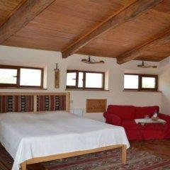 Отель Мирав комната для гостей фото 2