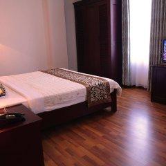 Отель Golden Halong Hotel Вьетнам, Халонг - отзывы, цены и фото номеров - забронировать отель Golden Halong Hotel онлайн комната для гостей