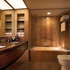 York Hotel ванная
