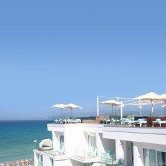 Отель Iberostar Playa de Palma пляж