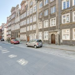 Апартаменты Dom & House - Apartments Downtown Gdansk фото 2