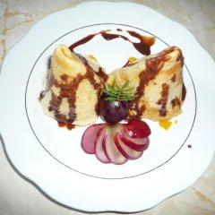 Отель Titicaca Lodge - Isla Amantani Перу, Тилилака - отзывы, цены и фото номеров - забронировать отель Titicaca Lodge - Isla Amantani онлайн питание