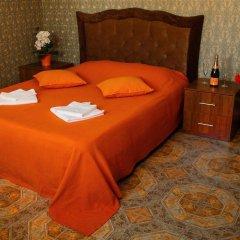 Hotel Ryzhaya Sara Нижний Новгород комната для гостей фото 5