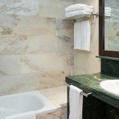 Hotel Catalonia Atenas 4* Стандартный номер с различными типами кроватей фото 33