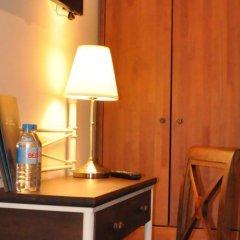Отель La Ciudadela удобства в номере