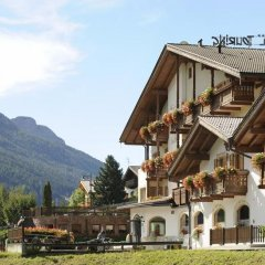 Alpine Touring Hotel Долина Валь-ди-Фасса фото 6