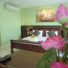Отель The Retro Siam в номере