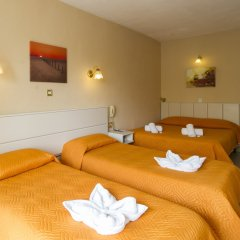 Rokna Hotel комната для гостей