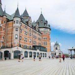 Отель Acadia Канада, Квебек - отзывы, цены и фото номеров - забронировать отель Acadia онлайн фото 13