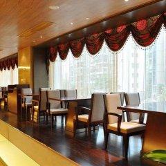 Отель Xiamen Harbor Mingzhu Сямынь питание