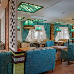 Гостиница Дача (Геленджик) интерьер отеля