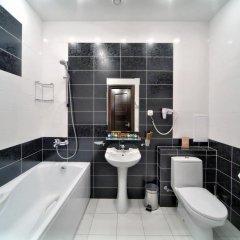 Гостиница Шале Грааль Апарт-Отель Украина, Трускавец - отзывы, цены и фото номеров - забронировать гостиницу Шале Грааль Апарт-Отель онлайн ванная