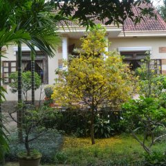 Отель Botanic Garden Villas фото 5