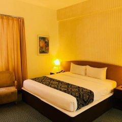 Отель REGALPARK Hotel Kuala Lumpur Малайзия, Куала-Лумпур - отзывы, цены и фото номеров - забронировать отель REGALPARK Hotel Kuala Lumpur онлайн сейф в номере