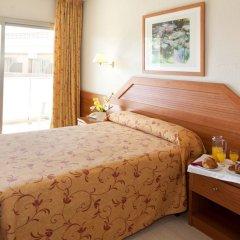 Отель Royal Испания, Льорет-де-Мар - отзывы, цены и фото номеров - забронировать отель Royal онлайн комната для гостей
