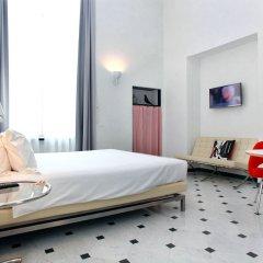 Отель Le Nuvole - Residenza d'Epoca Италия, Генуя - отзывы, цены и фото номеров - забронировать отель Le Nuvole - Residenza d'Epoca онлайн комната для гостей фото 2