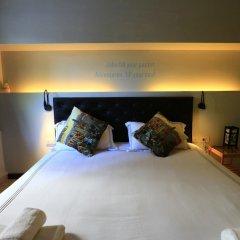 Отель Meet Inn At Silom Бангкок комната для гостей фото 3