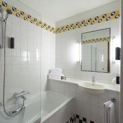 Hotel Theater Figi ванная фото 2