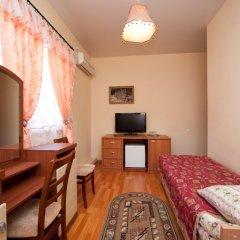 Hotel Kalina удобства в номере фото 2