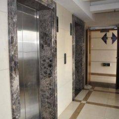 Апартаменты Xiamen Haiwan Dushi Apartment Сямынь интерьер отеля фото 2