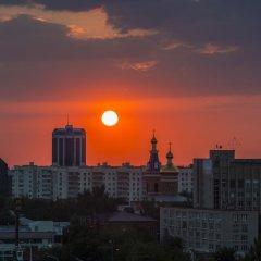Гостиница Park Inn Астрахань в Астрахани 8 отзывов об отеле, цены и фото номеров - забронировать гостиницу Park Inn Астрахань онлайн балкон